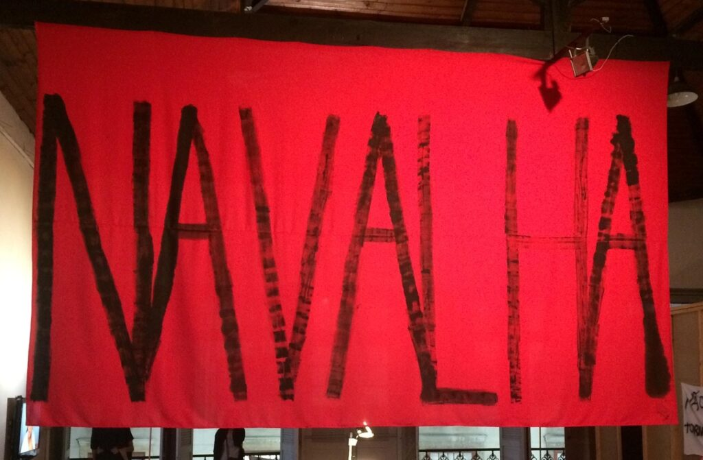 NAVALHA: manicure show